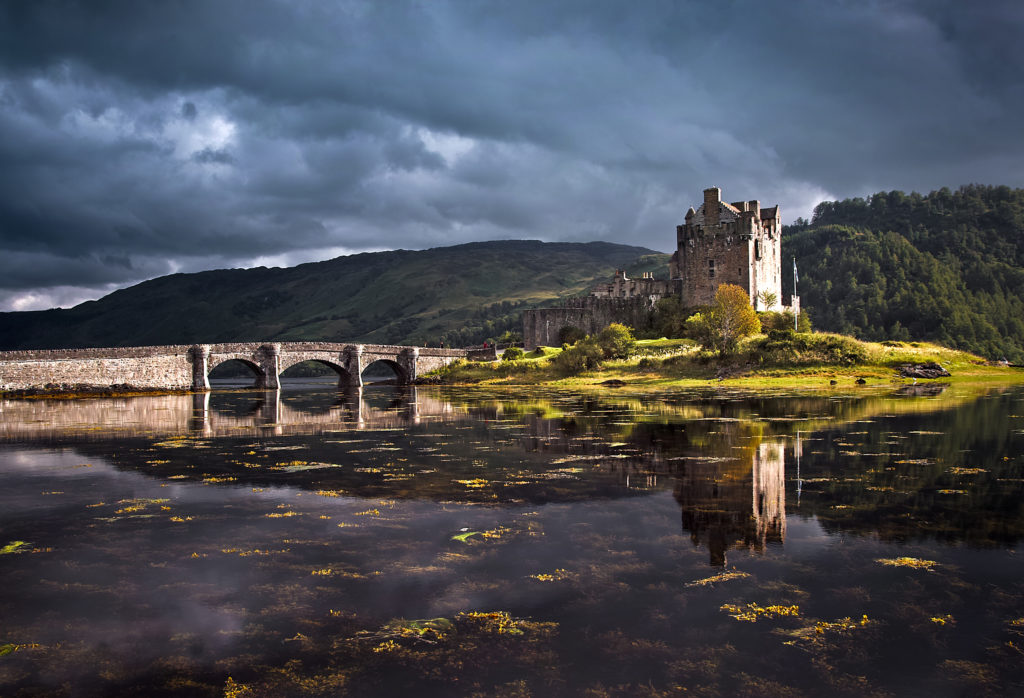 66_Europa_Schottland_Castle_Hauptbild_66