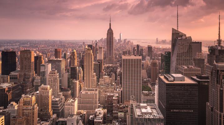 Foto Workshop New York fotografisch entdecken © Mario Dirks