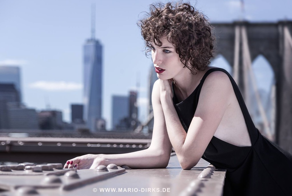 New York Maria © Mario Dirks
