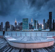 New_York_Skyline_© Mario Dirks