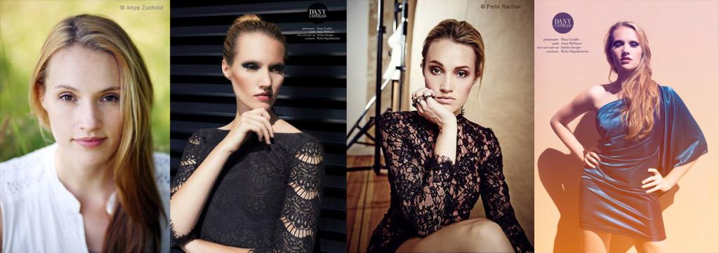 Collage-Anna Hofbauer