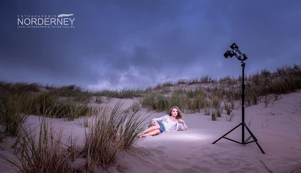 Entfesselt Blitzen © Mario Dirks