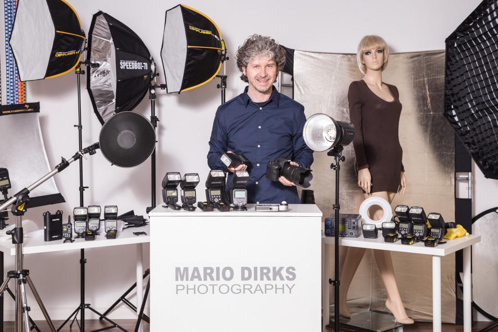Mario im Studio mit Blitzen_3000px