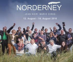 Werbung Norderney 2016