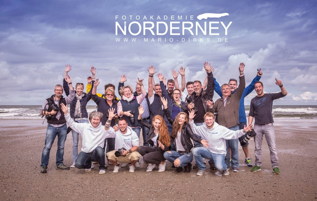 gruppenfoto-workshop-norderney-mario-dirks-jean-noir-2016