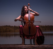 Cello II Pano© Mario Dirks