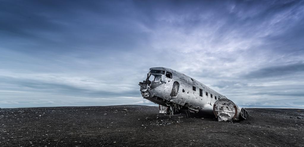 Flugzeug © Mario Dirks