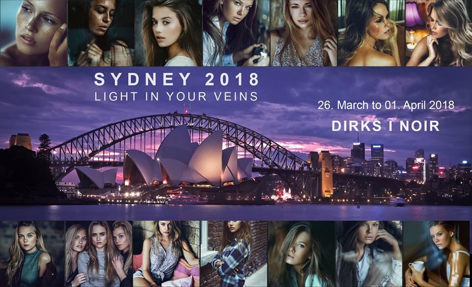 Collage-WS-Dirks-Noir 2018-Sydney-klein