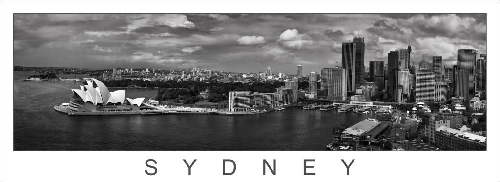 © Mario Dirks Sydney_Panorama