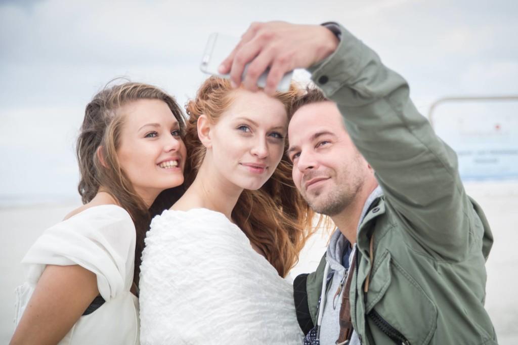 Selfie Karsten © Mario Dirks