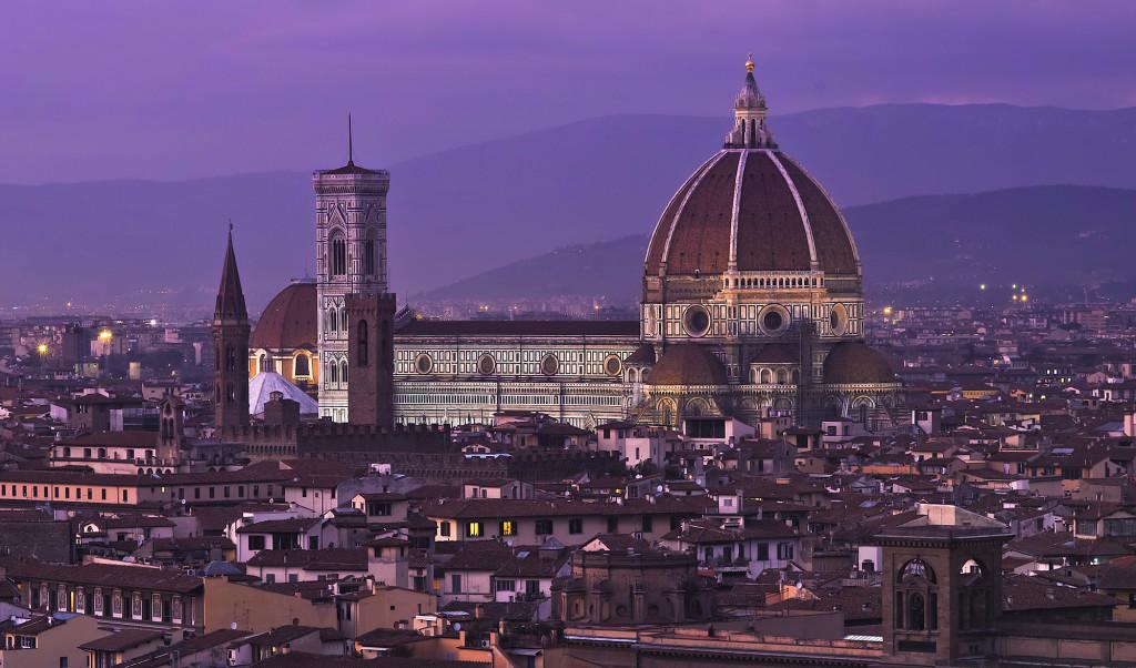 Florenz_1_© Mario Dirks